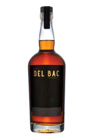 Del Bac Distillers Cut Cask Strength Single Malt Whiskey
