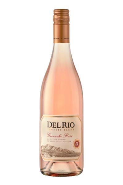 Del Rio Grenache Rose