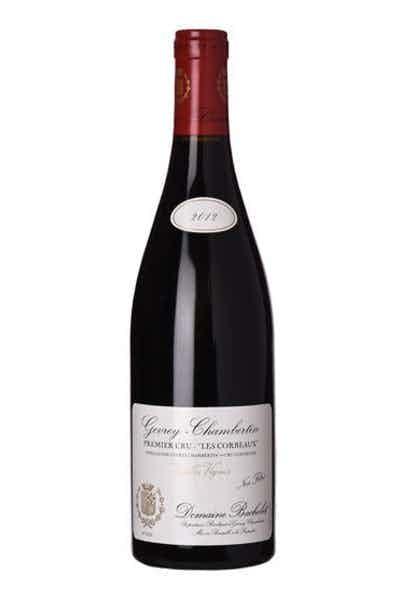 Denis Bachelet Bourgogne Rouge 2014