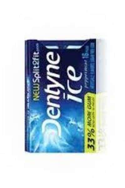 Dentyne Ice Peppermint