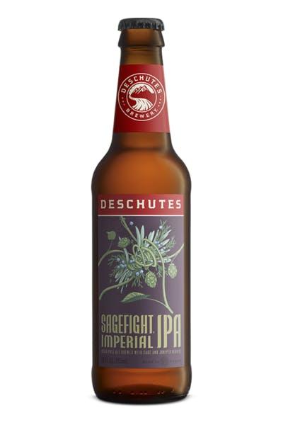 Deschutes Sagefight Imperial IPA