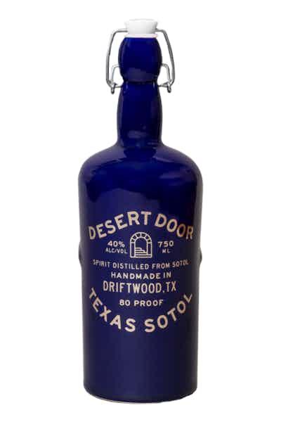 Desert Door Original Texas Sotol