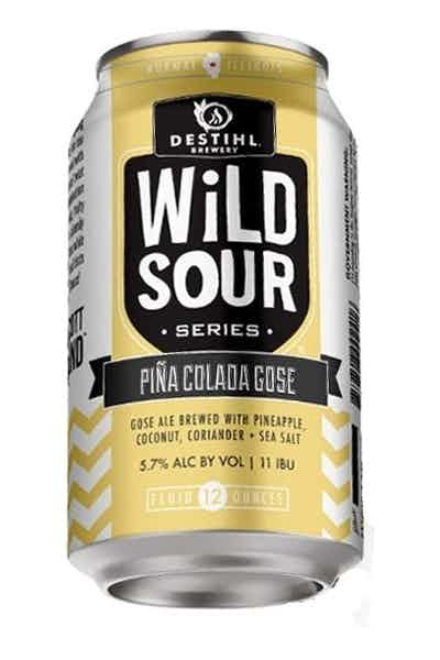 Destihl Brewery Piña Colada Gose Price & Reviews | Drizly