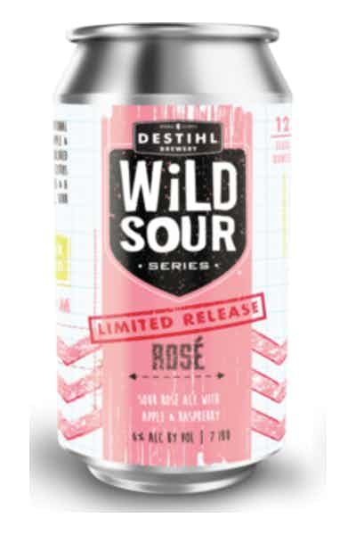Destihl Wild Sour Series Rose