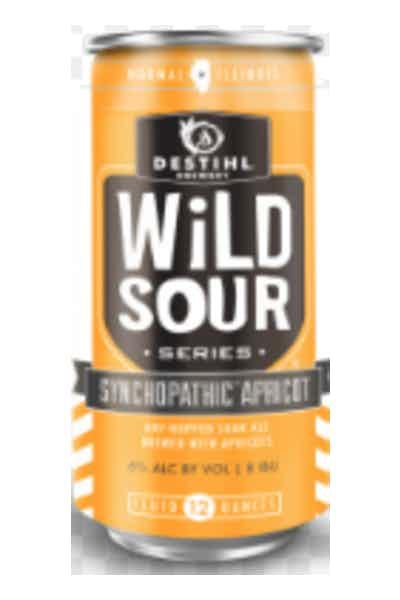 Destihl Wild Sour Series: Synchopathic Apricot