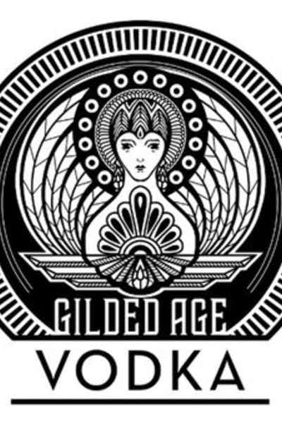 Detroit City Gilded Age Vodka