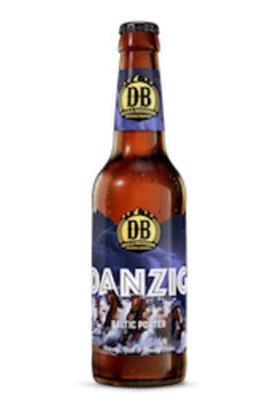 Devils Backbone Brewing Company Danzig Baltic Porter