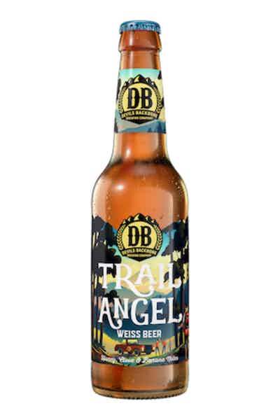 Devils Backbone Brewing Company Trail Angel Weiss