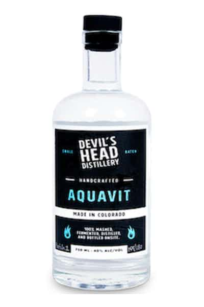 Devil's Head Aquavit