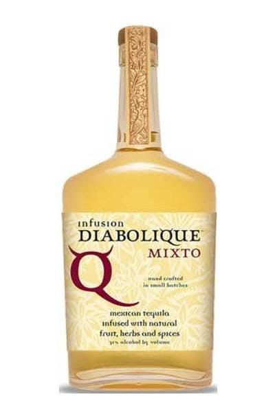 Diabolique Mixto Tequila
