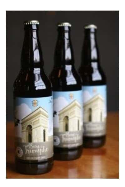 Diebolt Biere De Triomphe