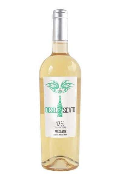 Dieselscato Moscato