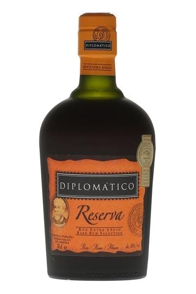 Diplomatico Rum Reserva