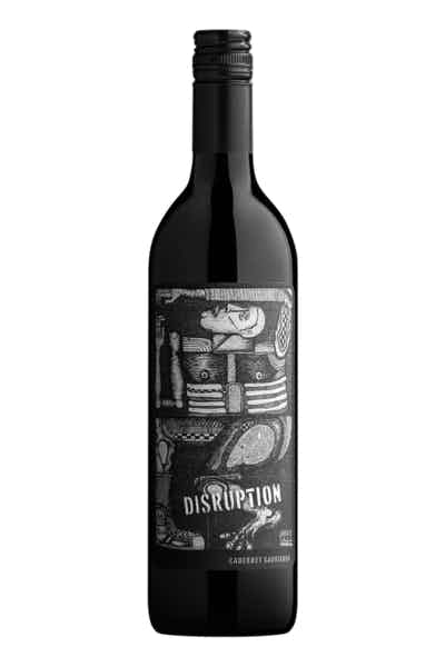 Disruption Cabernet Sauvignon