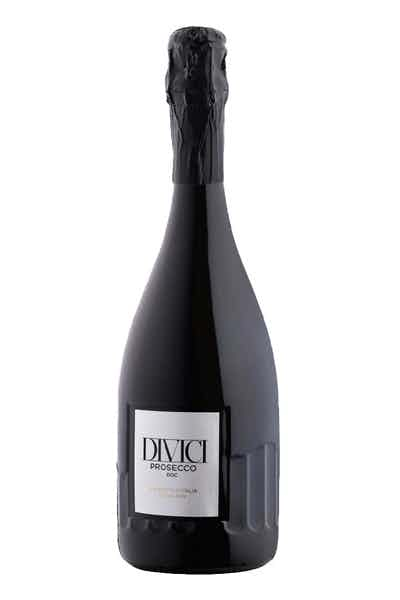 Divici Prosecco Extra Dry