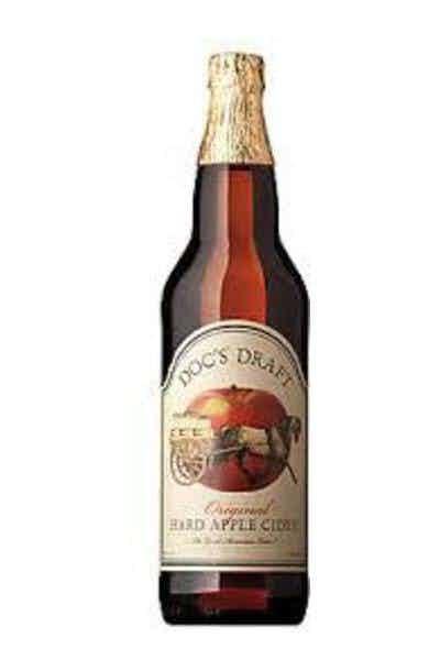 Doc's Draft Hard Apple Cider