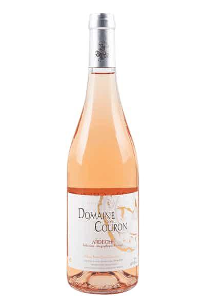 Dom de Couron Rosé