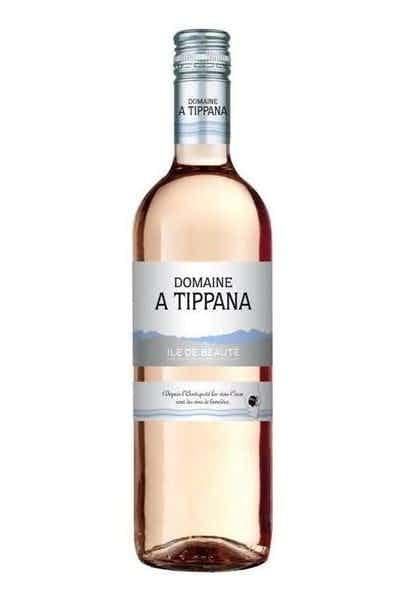 Domaine A Tippana Île de Beauté Rosé