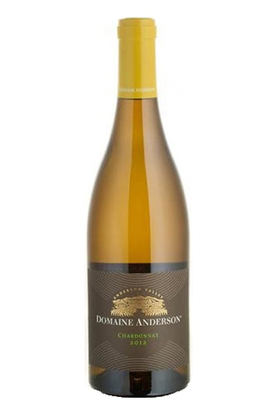 Domaine Anderson Chardonnay 2014
