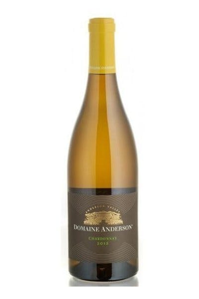 Domaine Anderson Chardonnay