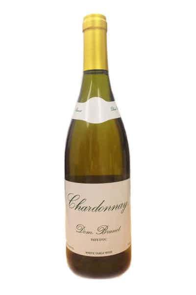 Domaine Brunet Chardonnay
