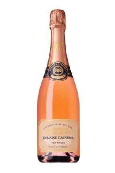 Domaine Carneros Brut Rosé