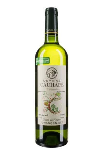 Domaine Cauhape Chant des Vignes Jurancon Sec