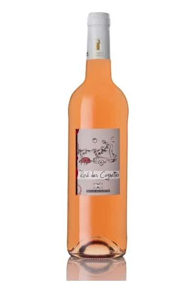 Domaine des Cognettes Rosé of Cognettes