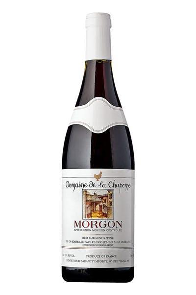 Domaine De La Chaponne Morgon