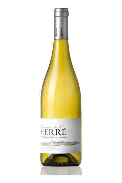 Domaine de L'Herre Sauvignon Blanc