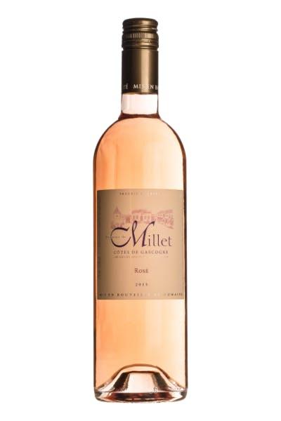 Domaine De Millet Rose