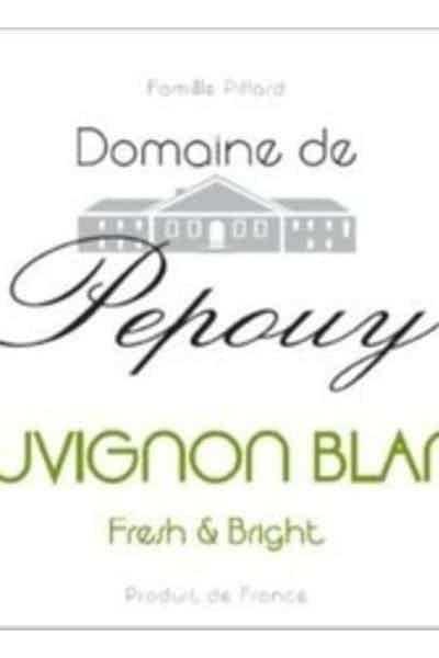 Domaine De Pepouy Sauvignon Blanc