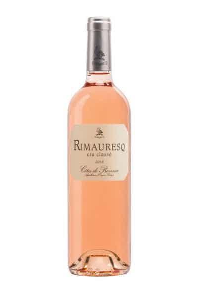 Domaine de Rimauresq Cotes De Provence Rose