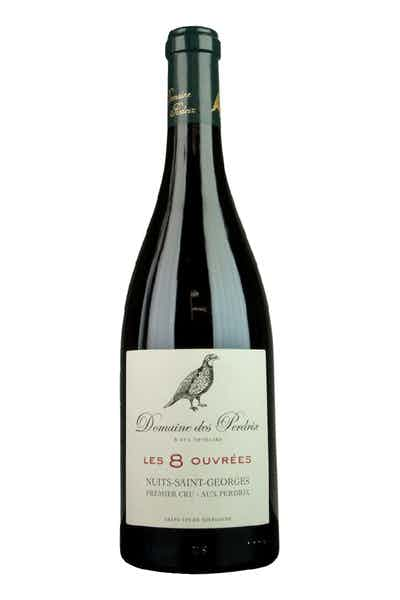 Domaine Des Perdrix Nuits St George 8 Ouvrees 2009