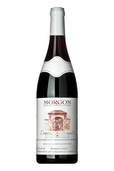 Domaine Des Versauds Morgon