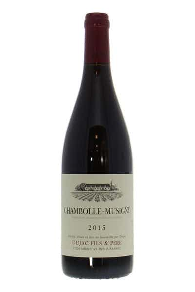 Domaine Dujac Chambolle Musigny