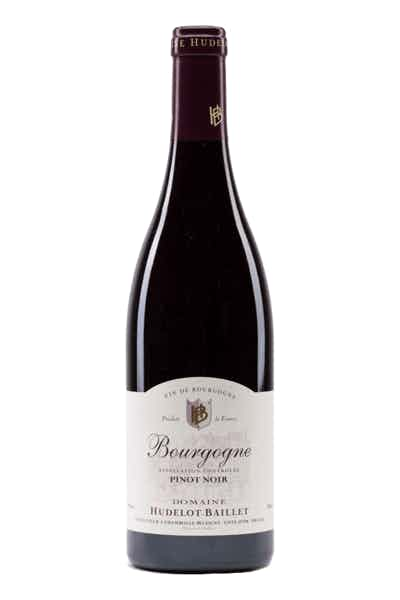 Domaine Hudelot-Baillet Bourgogne Pinot Noir