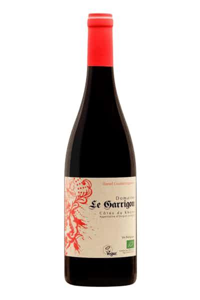 Domaine Le Garrigon Côtes du Rhône Rouge