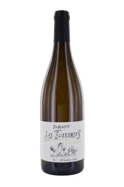 Domaine Les Tuileries Chardonnay