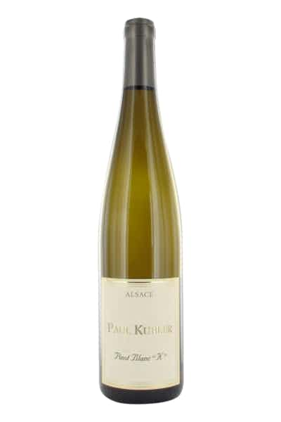 """Domaine Paul Kubler Pinot Blanc """"K"""""""