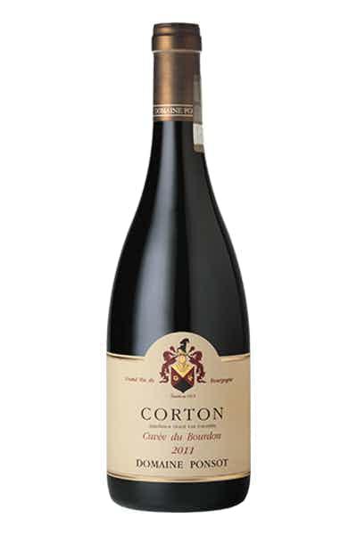 Domaine Ponsot Corton Grand Cru Cuvée du Bourdon