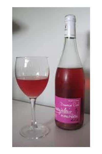 Domaine Pral Nouveau Rosé