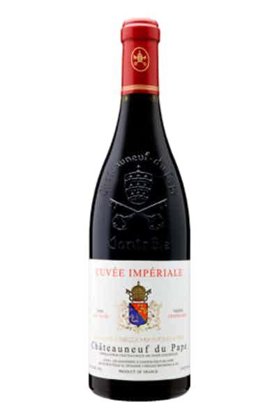 Domaine Raymond Usseglio Châteauneuf-du-Pape Cuvee Imperiale Vignes Centenaires