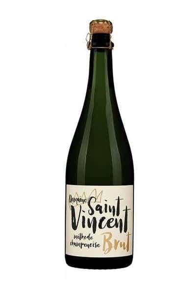Domaine Saint Vincent Brut