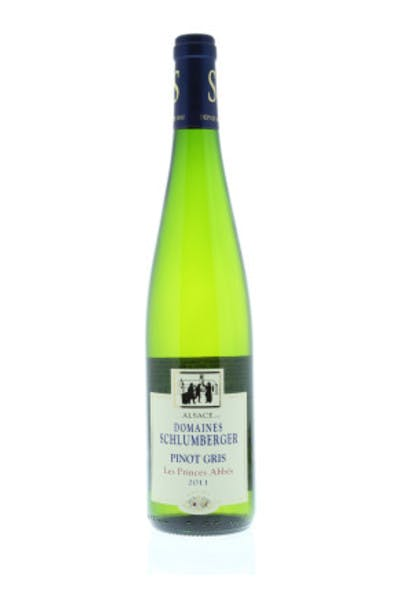 Domaine Schlumberger Pinot Gris Prince Abbes