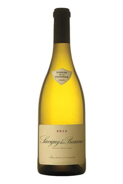 Domaine Vougeraie Savigny Blanc 2012