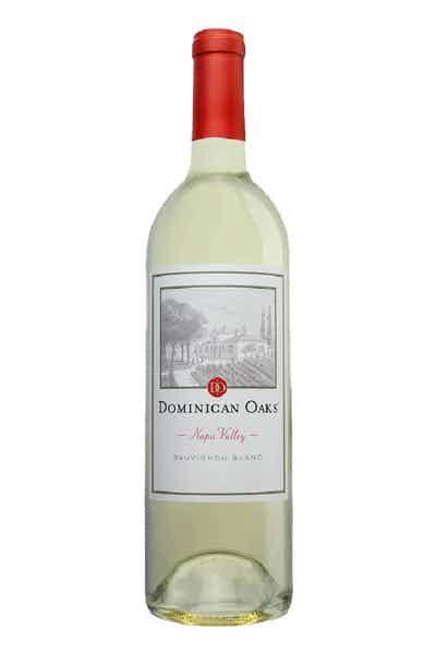 Dominican Oaks Sauvignon Blanc Napa
