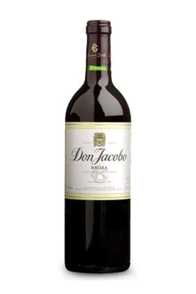 Don Jacabo Rioja