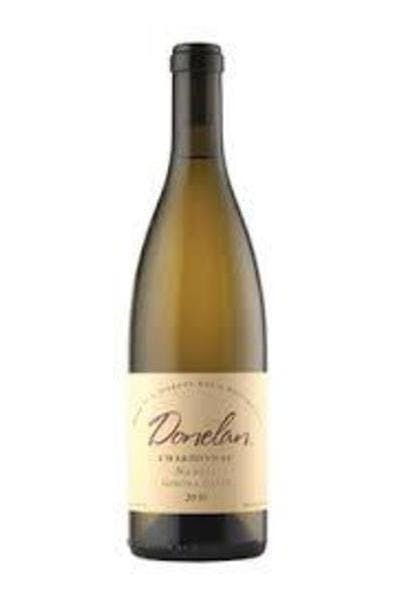 Donelan Chardonnay