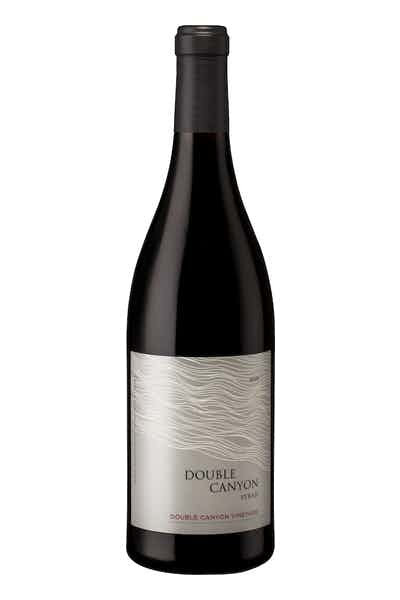 Double Canyon Vineyard Syrah